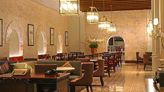Restaurant Picture Of Kokoon Hotel Surabaya Tripadvisor