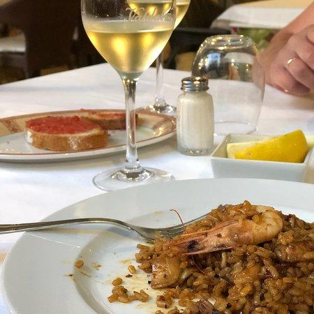 Restaurante Casa Toni Φωτογραφία