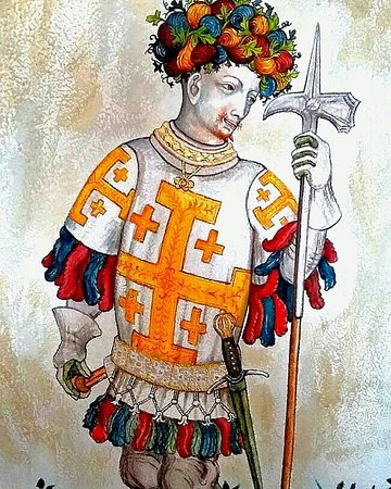 Locanda del Medioevo