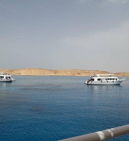 Tiran Island Photo
