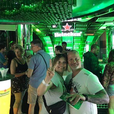 Foto de The World of Heineken