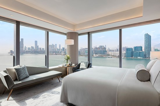 The 10 Best Hotels In Hong Kong For 2019 From 14