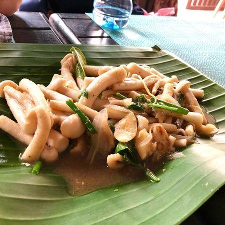 Best Laotian food