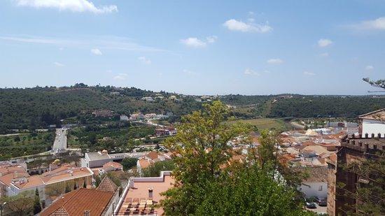 Castelo de Silves ภาพถ่าย