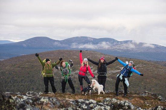 Discover Lapland