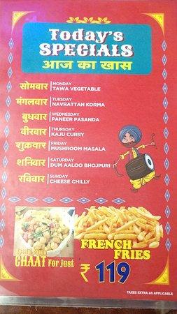 Neelkanth Star Dhaba Resmi