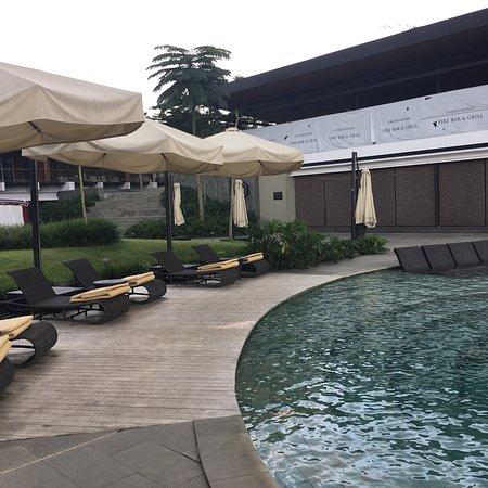 Royal Tulip Gunung Geulis Resort and Golf Foto