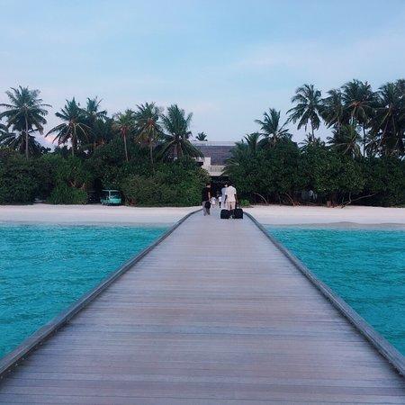 Most beautiful resort I've ever seen!