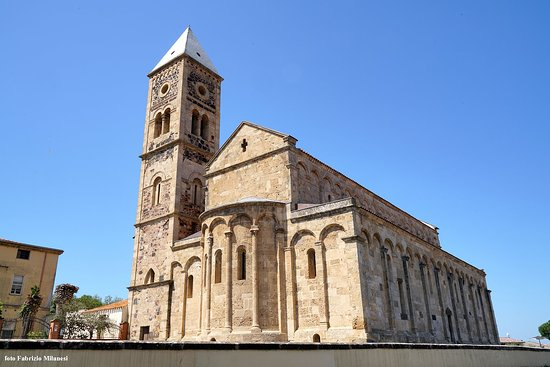 Chiesa di Santa Giusta照片