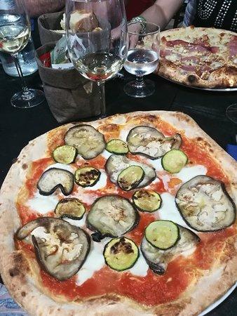 Pizzeria Ristorante Dolly: Una cena buonissima