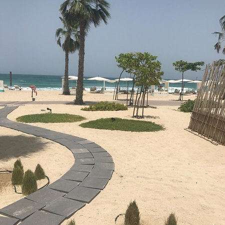 Nikki Beach Resort & Spa Dubai Φωτογραφία