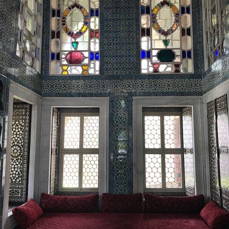 Topkapi Palace: photo9.jpg