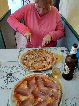 Volpiano, Włochy: Lekker!