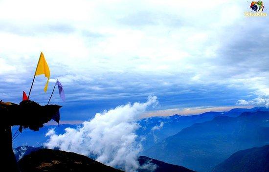 Landscape - Picture of Alpine Adventure Camp, Chopta - Tripadvisor