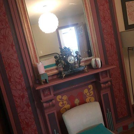 Maison du Sart Chambres d Hotes : photo0.jpg