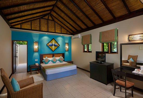 Ellaidhoo Island: Standard Room
