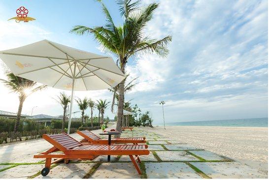sea star resort ドンホイ 2018年最新の料金比較 口コミ 宿泊予約