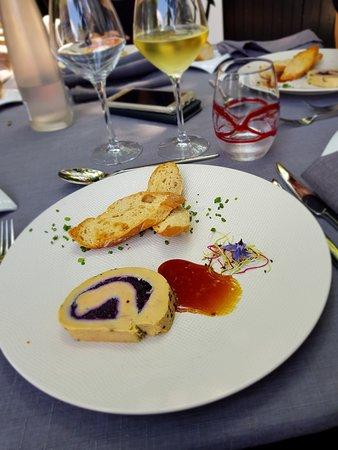 Au Pois Gourmand Φωτογραφία