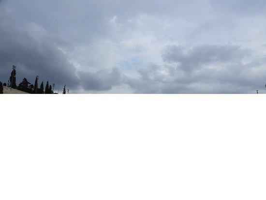 Παναθηναϊκό Στάδιο: tak, to duży obiekt - i to w samym centrum