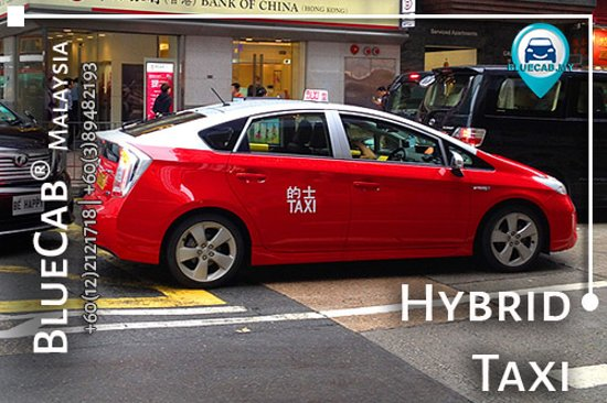 New Taxis Model Is Arriving Toyota Hybrid Prius Your Next Car Is