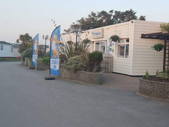 Riviere Sands Holiday Park - Haven Foto