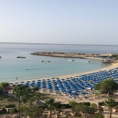 Asterias Beach Hotel: photo1.jpg