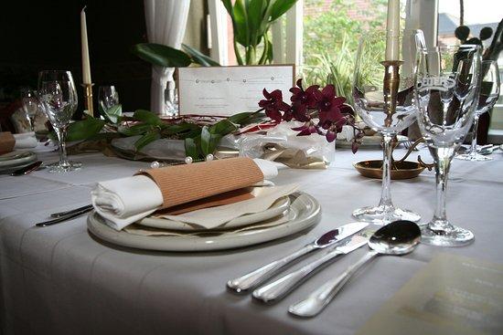 Tisch reservieren Restaurant BuonGusto in Dresden