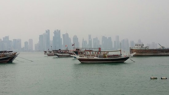 The Corniche Photo