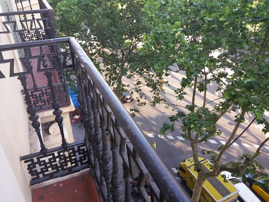 Foto de Hotel Urquinaona