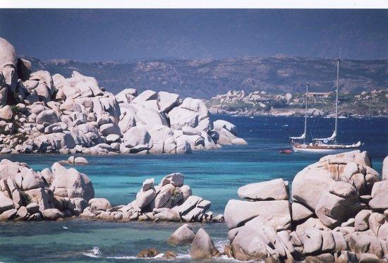 Corse-du-Sud, França: iles Lavezzi