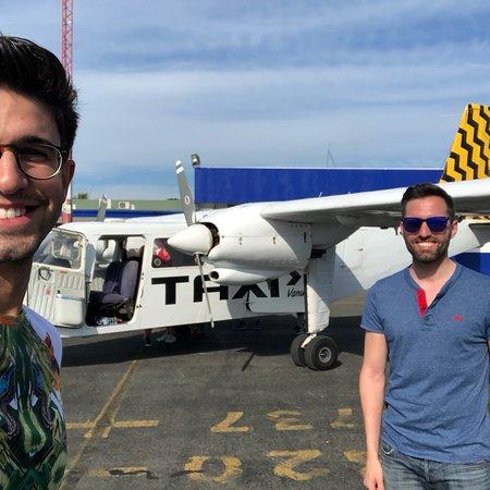 Air Taxi Resmi
