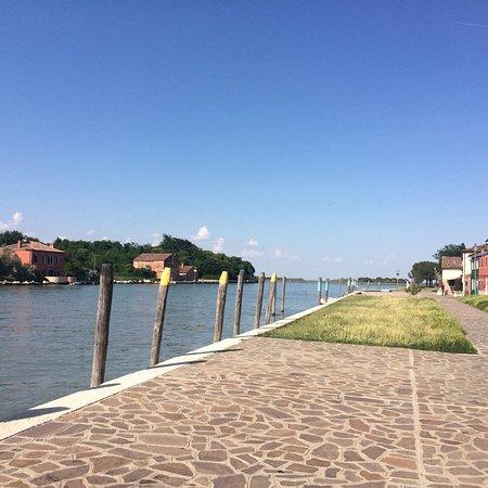 Mazzorbo, إيطاليا: photo2.jpg