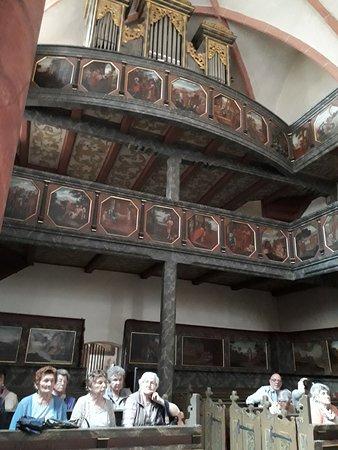 Evangelische Pfarrkirche Pilgramsreuth