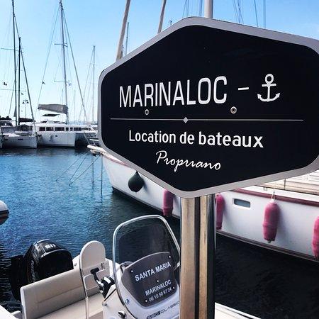 Marinaloc