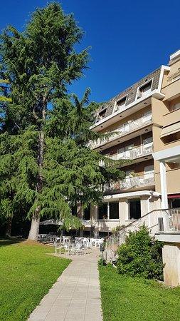 Silva Hotel Splendid: 20180519_083025_large.jpg
