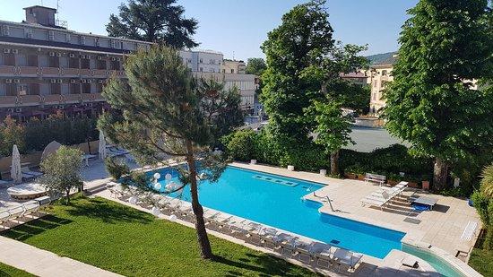 Silva Hotel Splendid: 20180519_083634_large.jpg