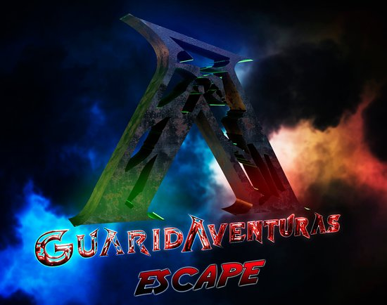 Guaridaventuras Escape