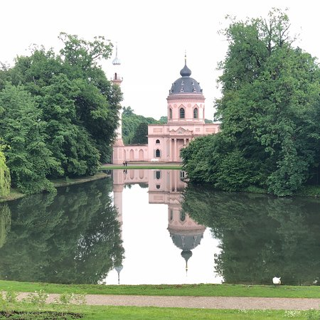 Schwetzingen Palace ภาพถ่าย