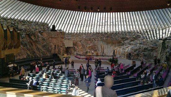 Ναός του Βράχου: From the gallery