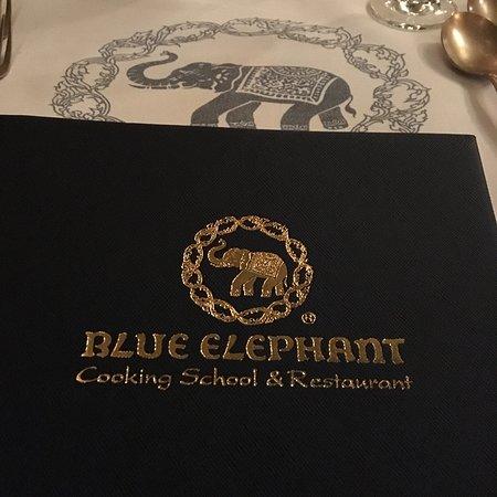 Blue Elephant Phuket照片
