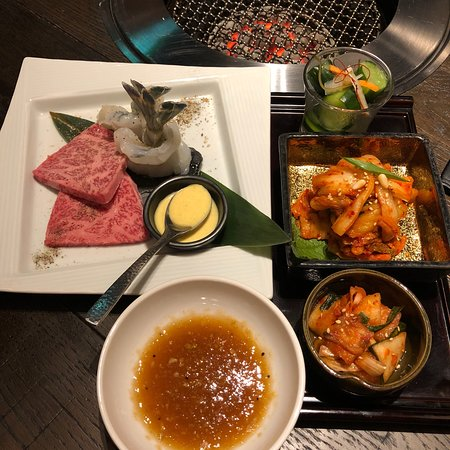 Toraji: Great food for lunch or dinner!