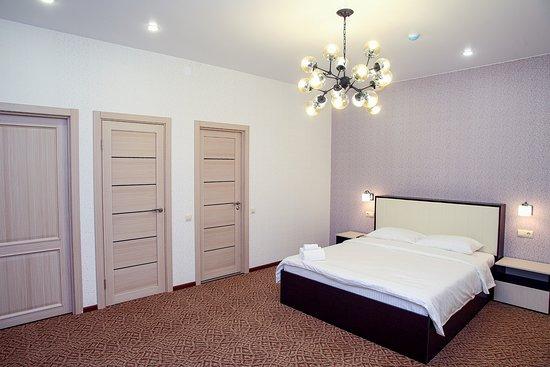Mini-Hotel Praga: Номерной фонд