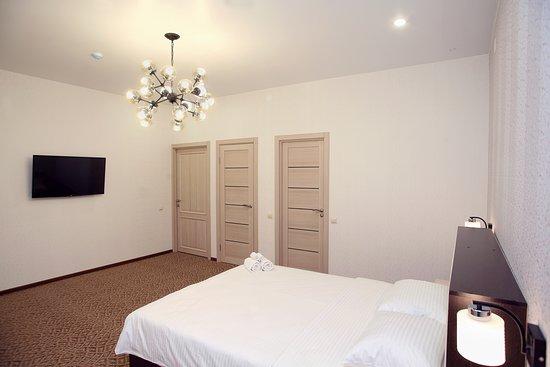 Mini-Hotel Praga: Зал для мероприятий Зефир