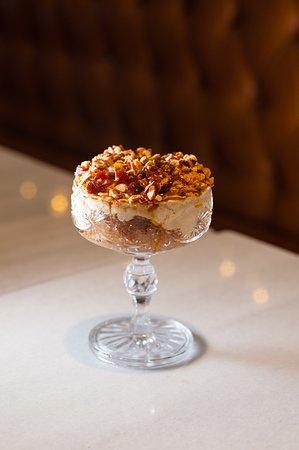 GranCaffe: The perfect dessert!
