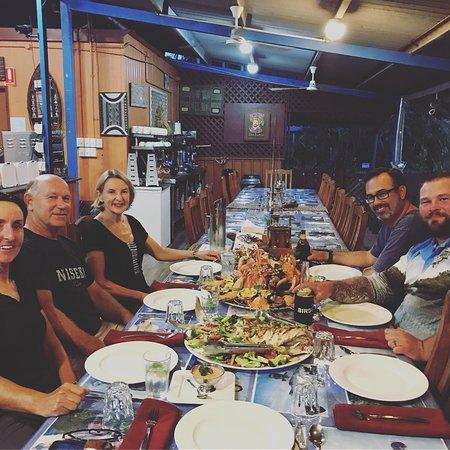 Melville Island, Australia: Mark Berg Fishing Addiction Winner