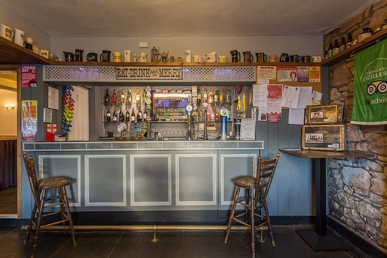 Frizington, UK: Bar