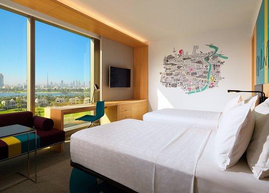 Aloft City Centre Deira Dubai Updated 2019 Hotel Reviews Price