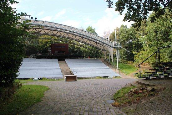 Openluchttheater