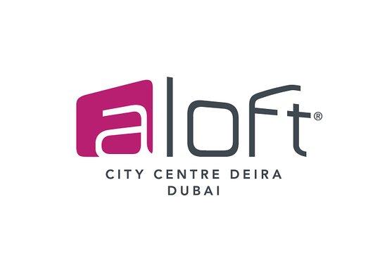 Afbeeldingsresultaat voor a loft dubai logo