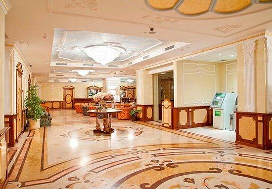 里瑪酒店照片